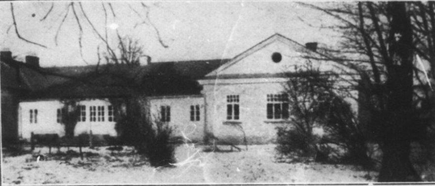 Jaryszów