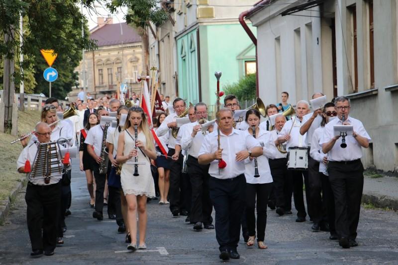 "Orkiestra Dęta ""Laudate Dominum"""