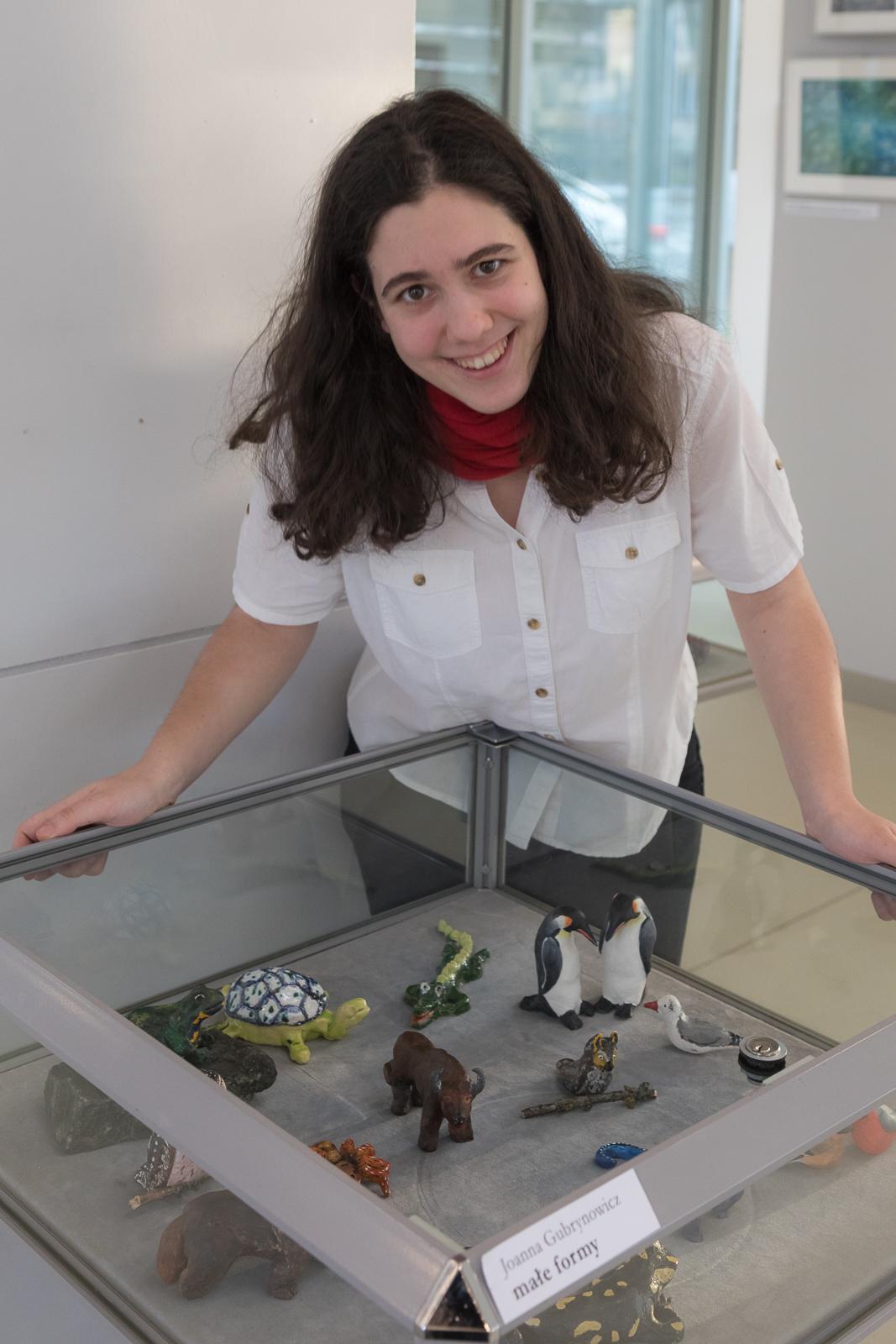 Joanna Gubrynowicz