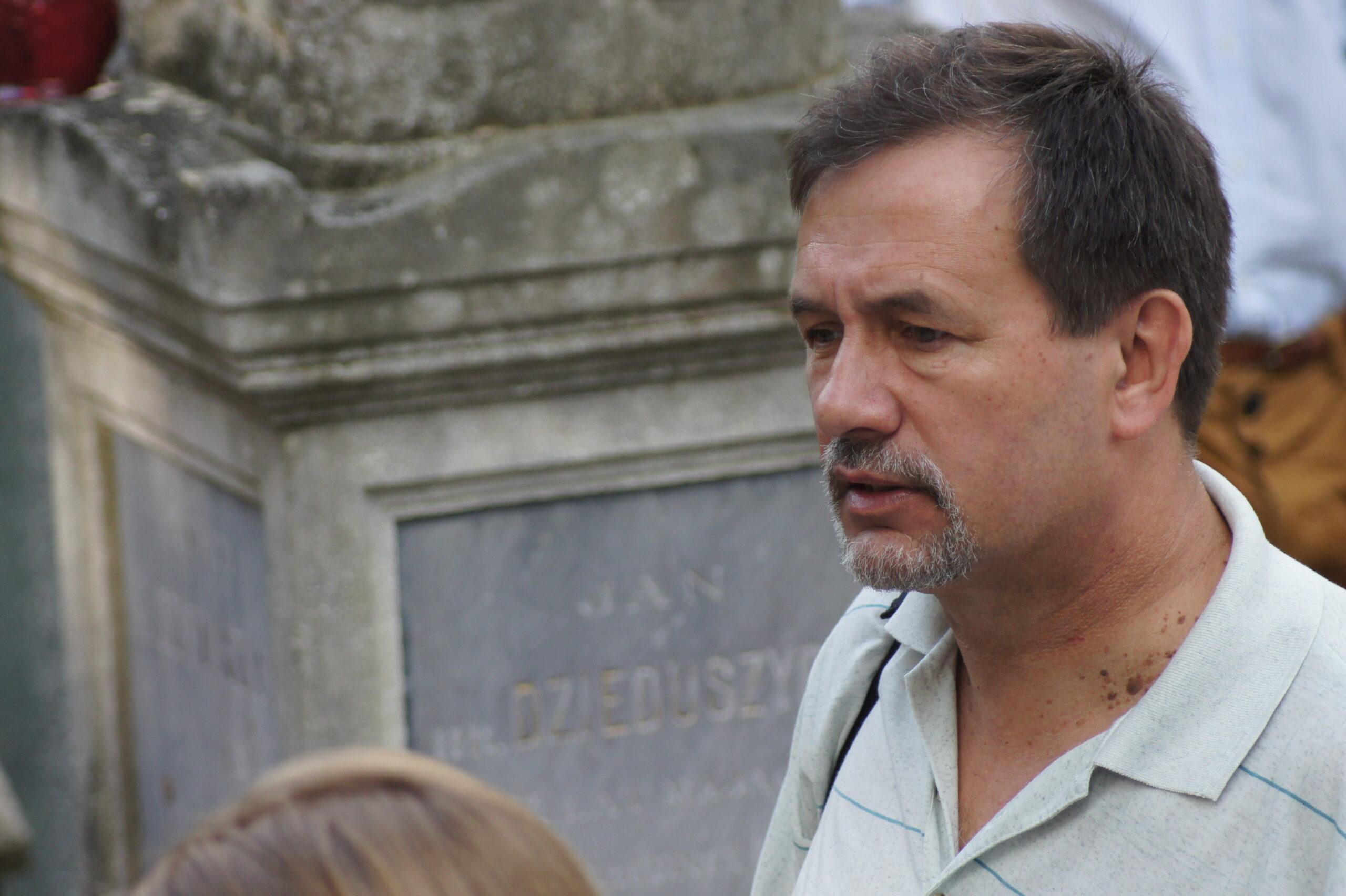prof. Kazimierz Karolczak