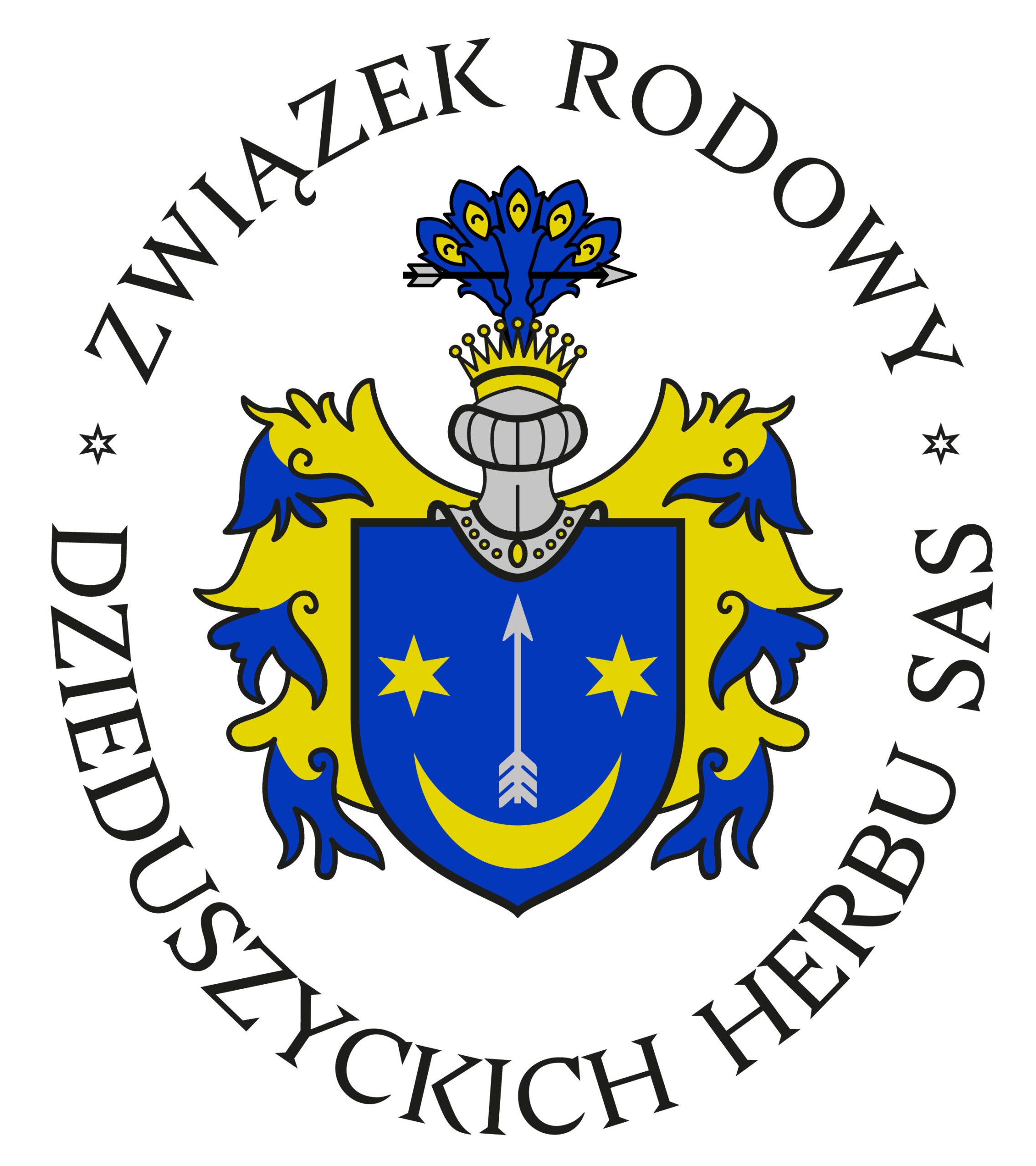 Związek Rodowy Dzieduszyckich herbu Sas