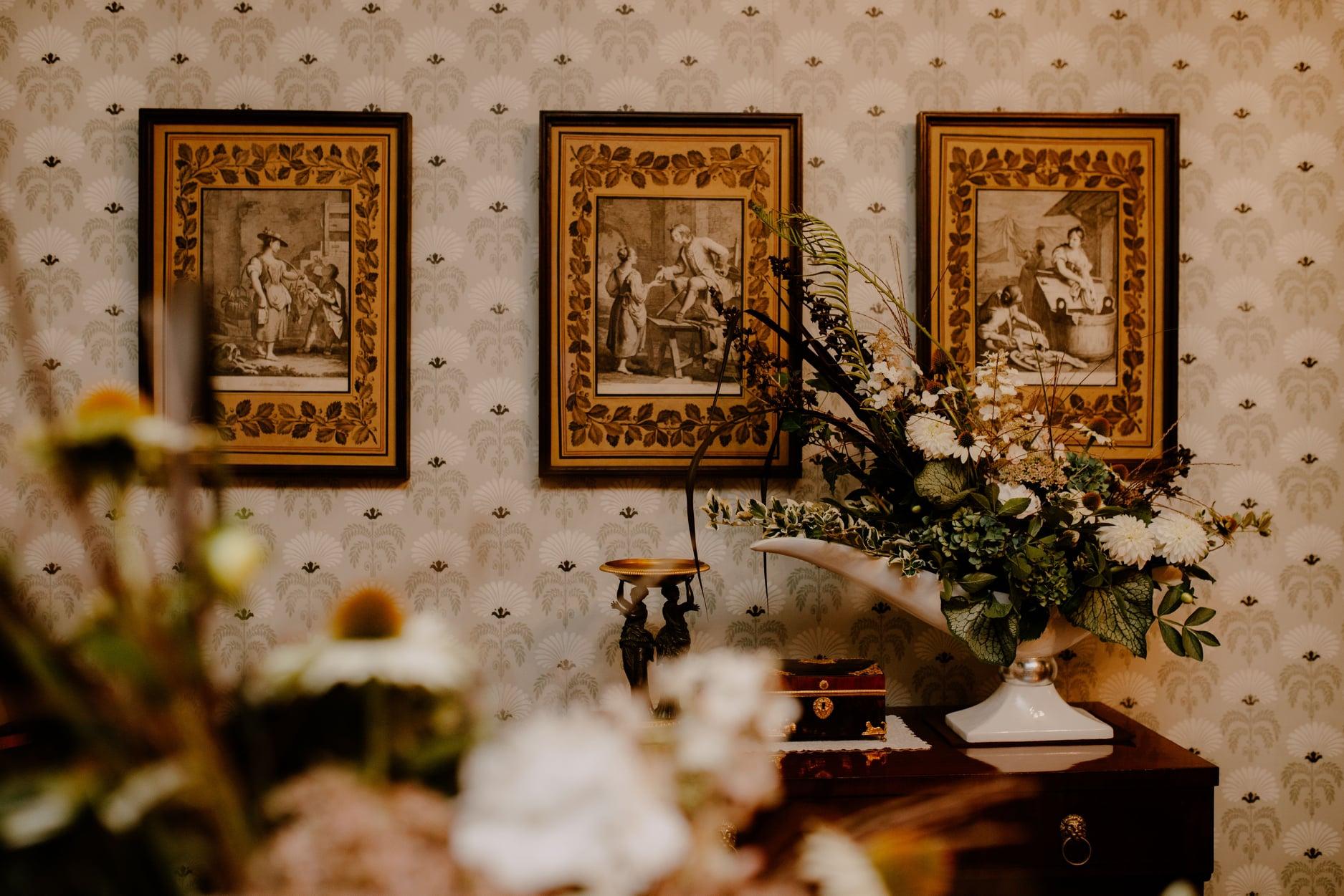 Foto za: Muzeum w Jarosławiu Kamienica Orsettich